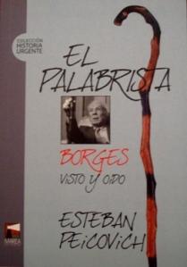 Borges, el palabrista