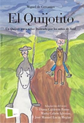 El Quijotito